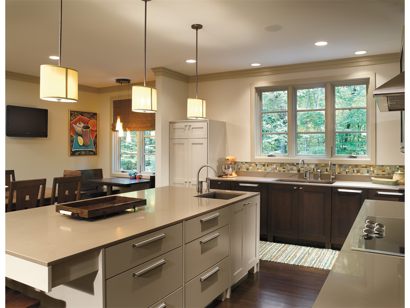 Mill Creek Offers Professional In House Custom Cabinet Design With 2 Full Time Designers On Staff
