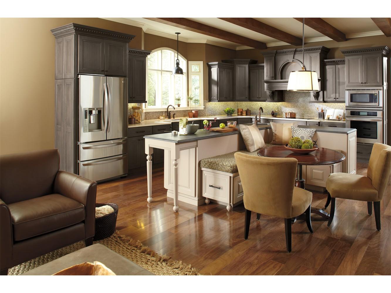 Wichita Cabinets | Mill Creek Lumber
