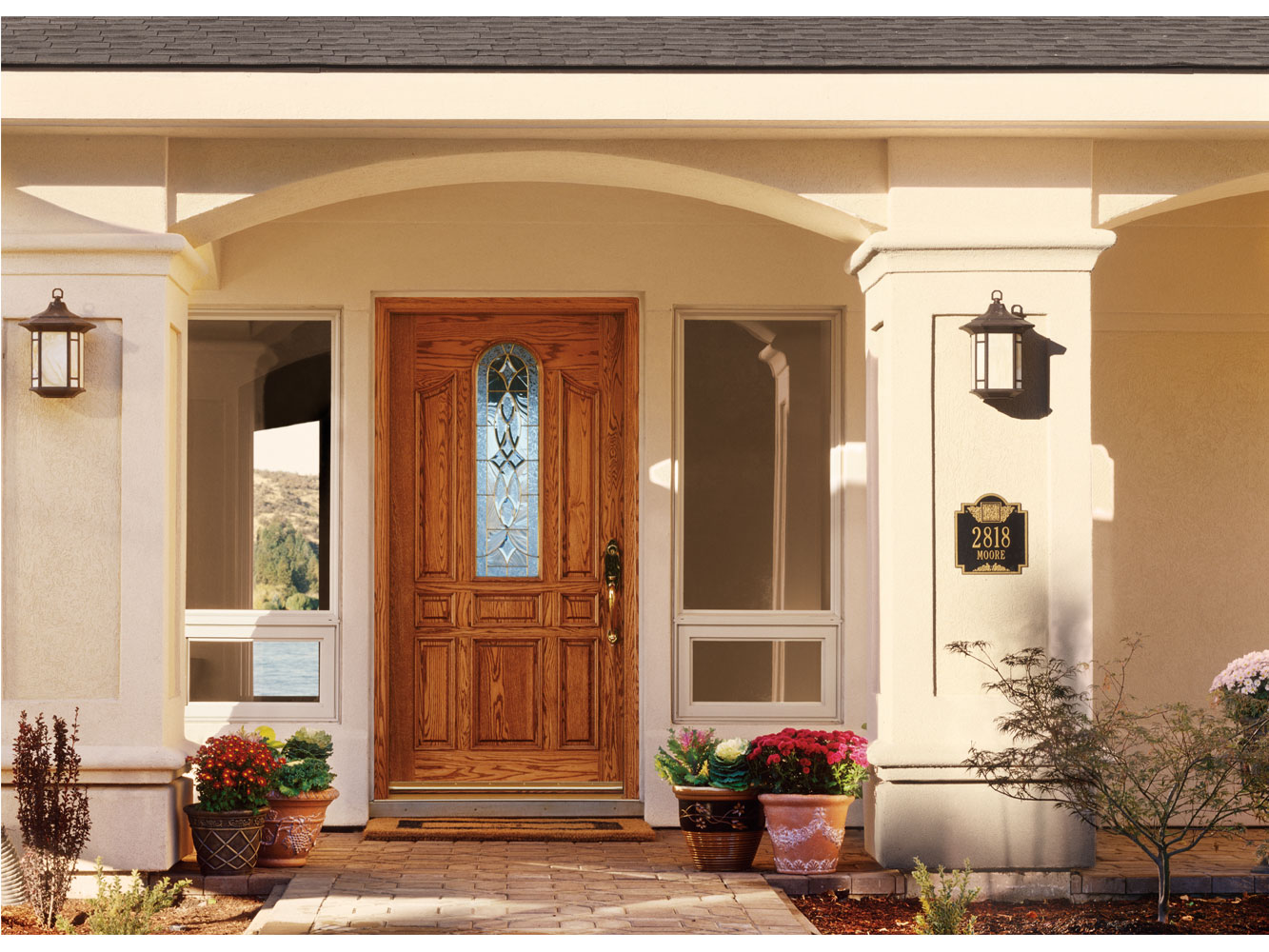 ... Ext Door ... & Oklahoma City Exterior Doors | Mill Creek Lumber