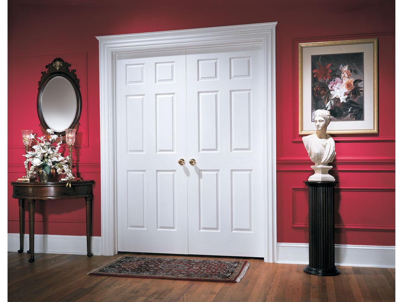 ... Int Door ... & Oklahoma City Interior Doors | Mill Creek Lumber