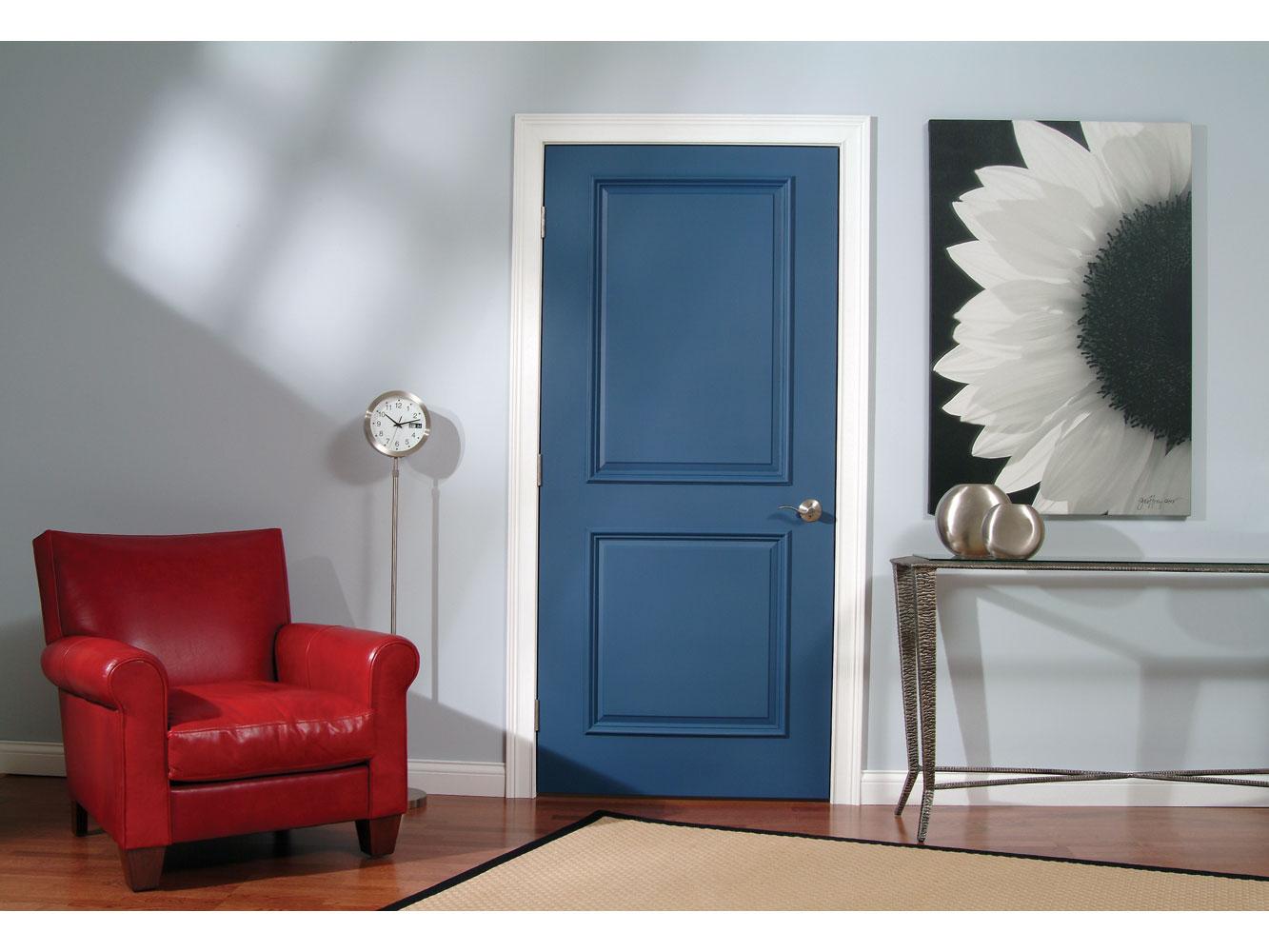 ... Int Door; Int Door