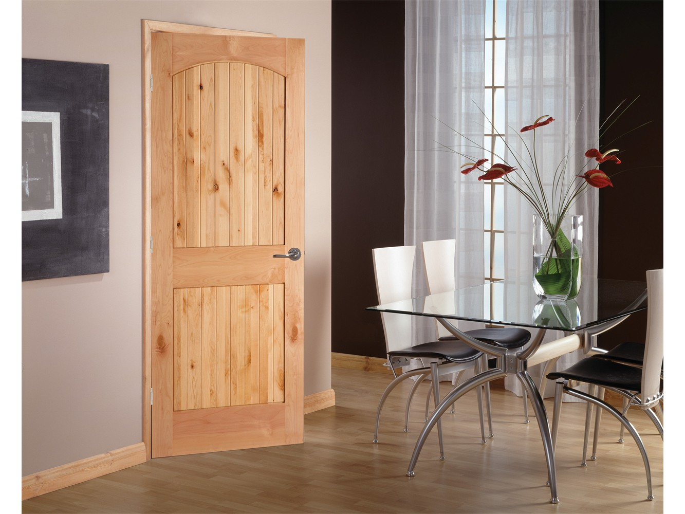 Mill Creek has the largest selection of interior doors in Oklahoma. Come by our showroom at 6201 S 129th East Ave and browse through our displays of doors ... & Tulsa Interior Doors | Mill Creek Lumber