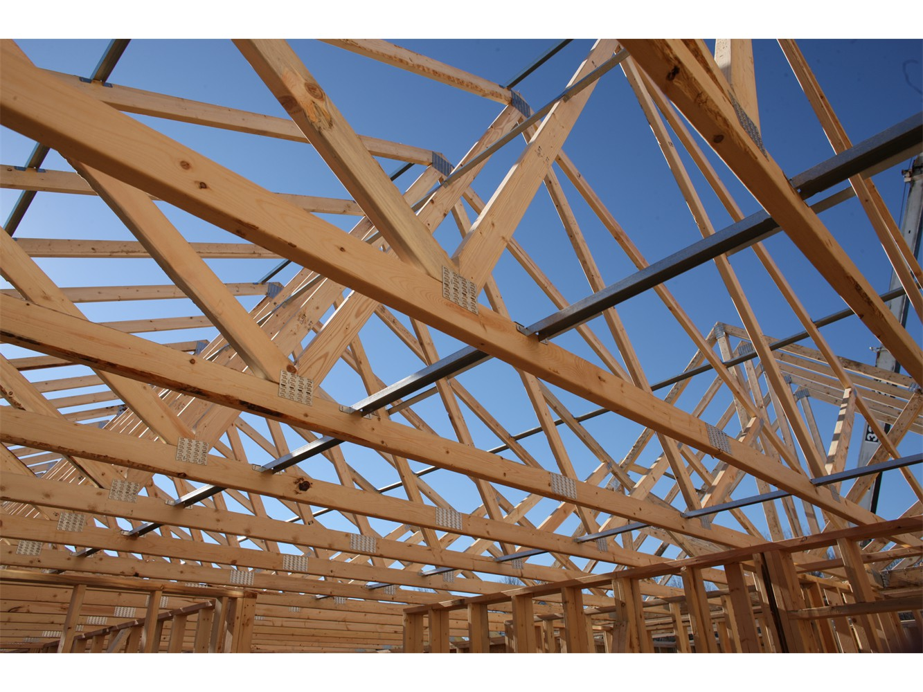 Truss 1 for Roof joists prices