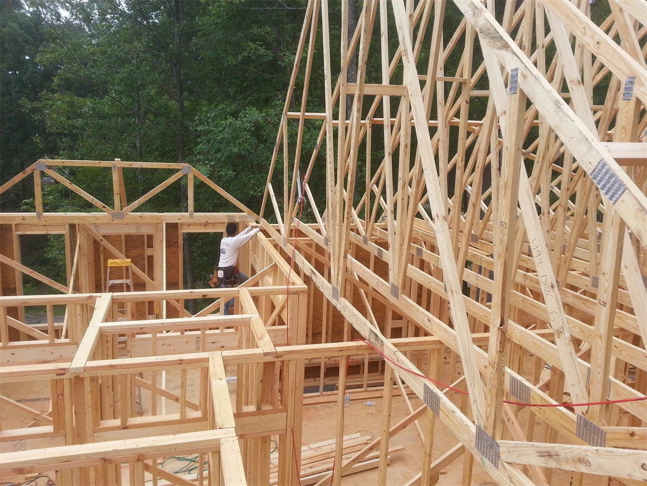 Truss 3 for Trusses cost