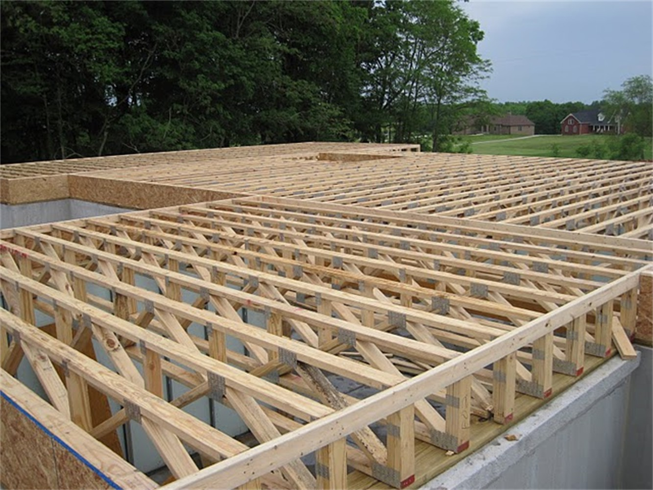 Truss 4 for Trusses cost