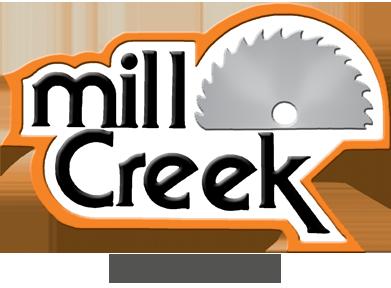 Millcreek lumber logo