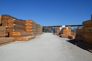 Oklahoma City Lumber Mill Creek Lumber